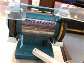 WOLF_TWICE_AS_SHARP Bench Grinder OOKAMI